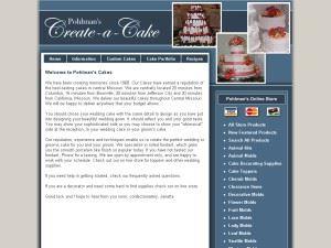Pohlman's Cakes