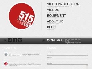 515 Productions