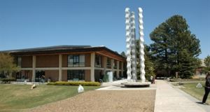 Northern Arizona University, duBois Center