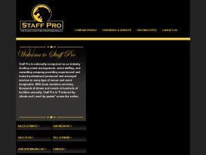 Staff Pro Inc.