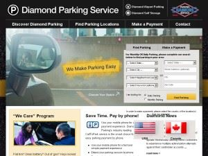 Diamond Parking