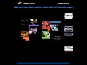 Standard Parking Corporation