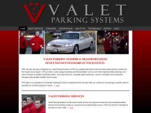 Valet Parking Systems & Towncar Transportation