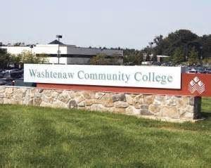 Washtenaw Community College Conference Services