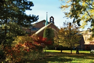 St Paul of the Cross Retreat Center
