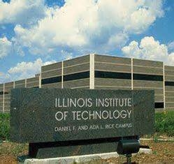 Illinois Institute of Technology at the Rice Campus