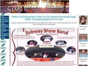 Subway Show Band