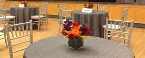 Carnegie Mellon University Conference Services