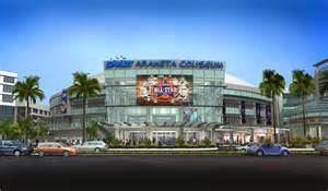 Gateway Center and Coliseum
