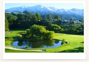 La Canada Flintridge Country Club