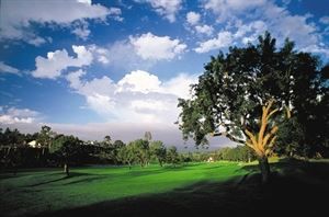 Lomas Santa Fe Country Club