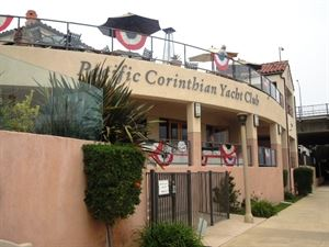Pacific Corinthian Yacht Club