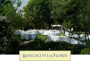 Rancho De Las Flores