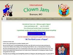 Clown Jam