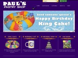 Paul's Pastry Shop