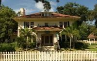 The Coquina Inn Bed and Breakfast
