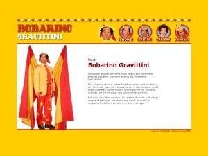 Bobarino Gravittini