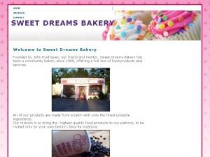 Sweer Dream Bakery