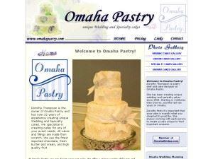 Omaha Pastry