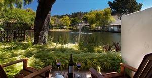 The Covey At Quail Lodge Resort