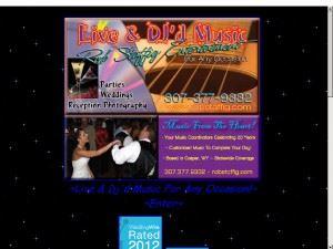 Rob Staffig Entertainment
