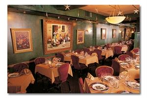 Da Mimmo Restaurant