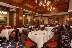 The Flagler Steakhouse At The Breakers