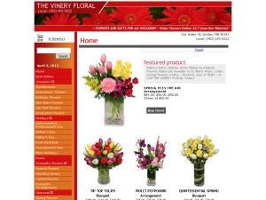 The Vinery Floral and Gifts