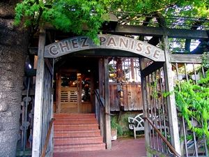 Chez Panisse Restaurant And Café
