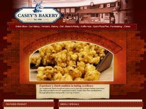 Casey's Bakery
