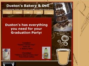Duston's Bakery & Deli