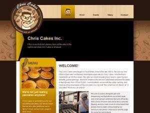 Chris Cakes