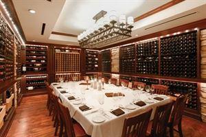 Del Frisco Double Eagle Steakhouse Dallas
