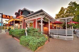 Adele's Restaurant & Lounge