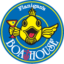 Flanigan's Boat House