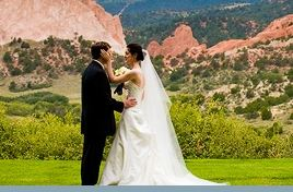 Garden of the Gods Club