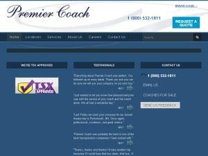 Premier Coach Co., Inc