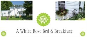 A White Rose Bed And Breakfast