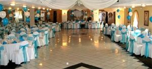Imperial Banquet Hall