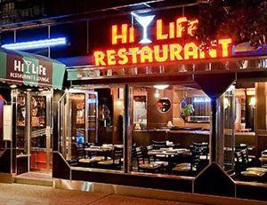 Hi-Life Westside