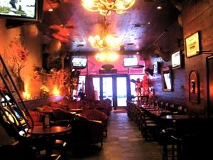 1849 Restaurant-Bar-Parlor