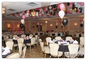The Ballroom at Cortlandt Colonial