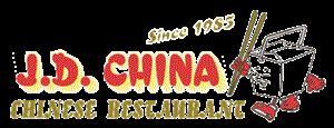 J D China Reataurant