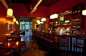 Langdons Restaurant & Wine Bar