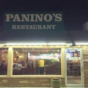 Paninos Restaurant