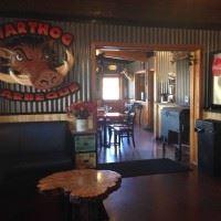 Warthog Barbeque Pit