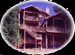 Yosemite West High Sierra Bed & Breakfast