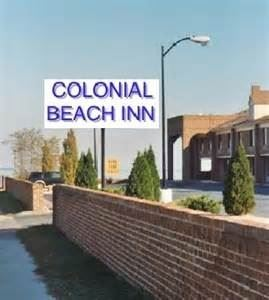 Colonial Beach Inn