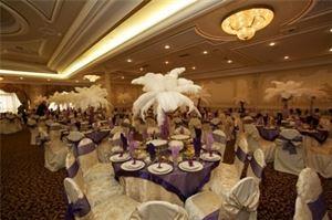 Grand Banquet Hall