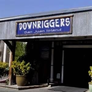 Downriggers Restaurant